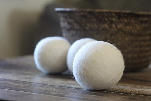 sheep wool dryer balls 1
